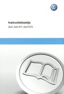 Volkswagen Golf GTD (2013) Seite 1