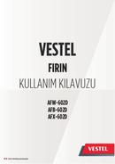 Vestel AFX-602D sivu 1