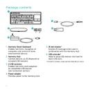 Logitech Harmony Smart Keyboard sivu 2