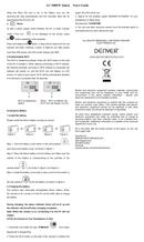 Denver AC-5000W sivu 2