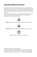 Página 2 do Lenovo H 50