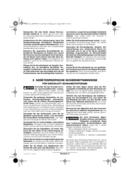 Bosch 0 607 595 100 sivu 3