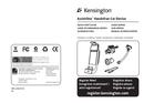 Kensington AssistOne side 1