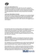 Rio Scanning Laser X60 pagina 3