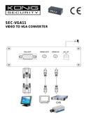Konig SEC-VGA11 side 1