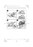 página del Bosch GHO 40-82 C 5