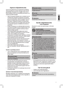 Página 5 do Clatronic LW 3371