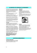 Página 2 do Whirlpool ART 315/R/ A+