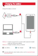 Lenovo Ideaphone S860 sivu 5