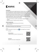 Konig KN-BM40 side 2