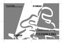 Yamaha TZ250 pagină 1