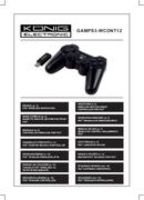 Konig GAMPS3-WCONT12 side 1