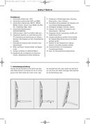 Braun DigiFrame 1081 pagina 4