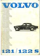 Volvo 121 (1966) Seite 1
