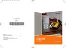 Siemens Gigaset HC450 side 1