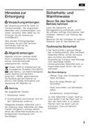 Bosch KSW38940 page 5