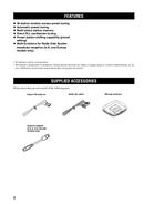 Yamaha TX-497 page 4