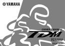 Yamaha TDM850 sivu 1