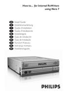 Philips Streamium SLA5520NS side 1