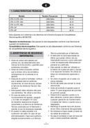 Fagor VTR-16P side 3