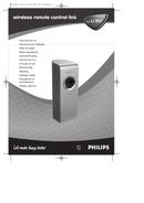 Philips SBCLI805 side 1