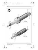 Bosch 0 607 260 100 pagină 5