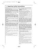 AEG MC1761EA sivu 4