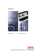 AEG MC2662EB sivu 1