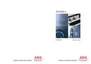 AEG MCD2540EM sivu 1