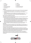 Konig VID-TRANS600 side 3