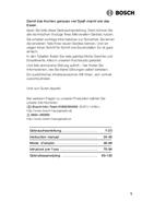 Bosch HMT72M45 pagina 1