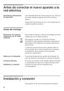 Bosch HMT75M651 pagina 4