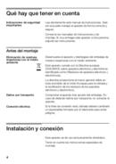 página del Bosch HMT85G65 4