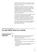 Bosch HMT85G65 pagina 5