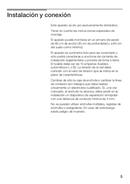 Bosch HMT85M62 pagina 5