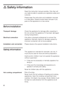 página del Bosch HMT85ML63 4