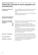Bosch HMT84M651 pagina 4