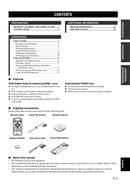 Yamaha T-D500 sivu 3