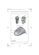 Bosch AL 1115 CV sivu 3