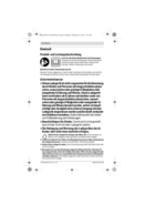 Bosch AL 1115 CV sivu 4