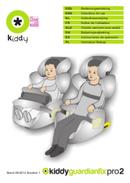 kiddy Guardianfix Pro 2 page 1