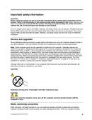 Página 5 do Lenovo M32