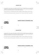 Yamaha XTZ125 sivu 4