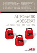 AEG AG 1208 side 1