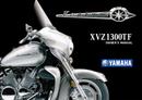 Yamaha XVZ1300TF sivu 1