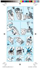 Braun Cruzer 4 Face pagina 5