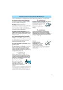 Página 3 do Whirlpool AMW420IX