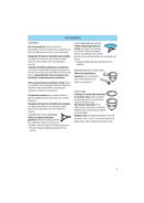 Página 5 do Whirlpool AMW420IX
