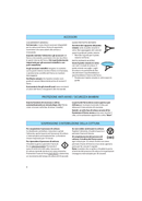 Página 4 do Whirlpool AMW462IX