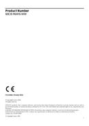 Lenovo ThinkVision T2224z sivu 2